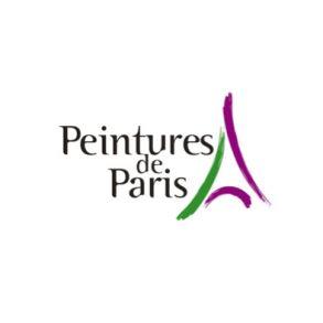 peinture de paris
